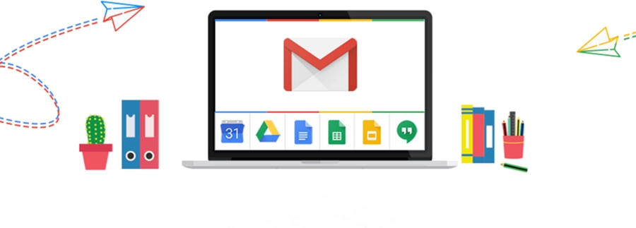 Dịch vụ email doanh nghiệp G Suite