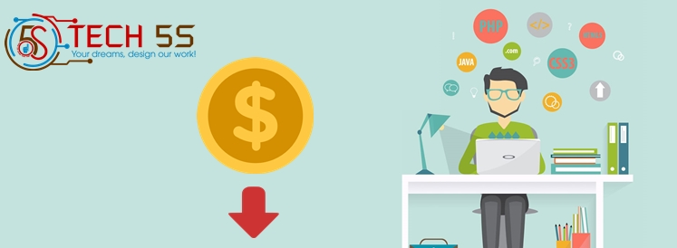Thiết kế website giá bao nhiêu và chi phí thiết kế website