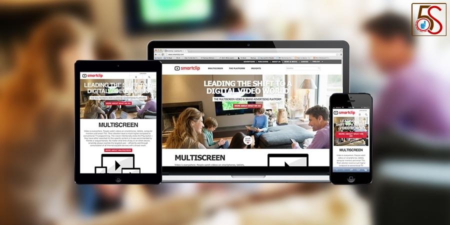 Thiết kế website cần gì để hoạt động