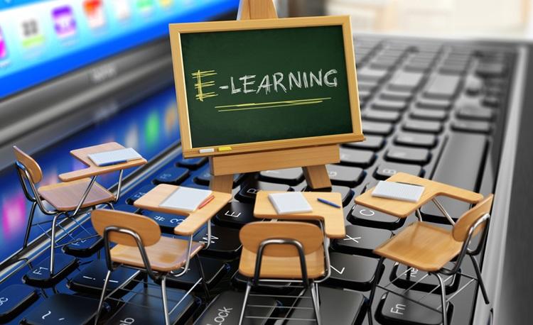 Thiết kế website dạy học trực tuyến và đào tạo trực tuyến